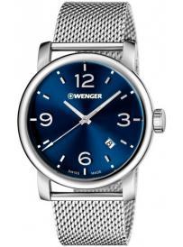 Pánské hodinky WENGER Urban Metropolitan 01.1041.125