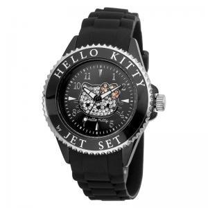 Dámské hodinky HELLO KITTY JHK1494-217