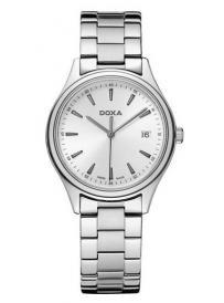 Pánské hodinky DOXA New Tradition 211.10.021.10
