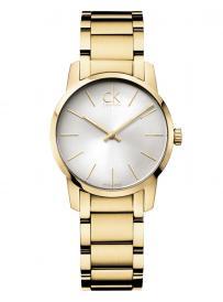 Dámske hodinky CALVIN KLEIN City K2G23546
