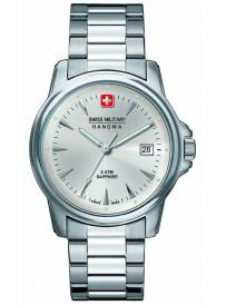 Pánské hodinky SWISS MILITARY Hanova Swiss Recruit Prime 5230.04.001