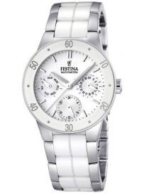 Dámské hodinky FESTINA Multifunction Ceramic 16530/1