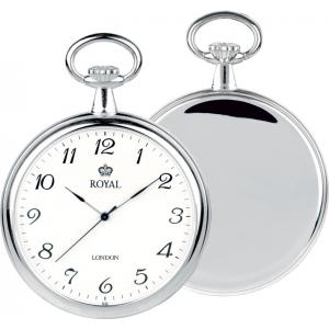 Pánské kapesní hodinky ROYAL LONDON 90014-01