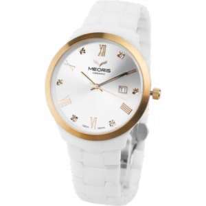 Dámské hodinky MEORIS Ceramic YG