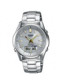 Pánské hodinky CASIO Wave Ceptor Lineage LCW-M100DSE-7A2 bf3a1209bec