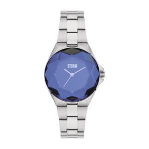 Dámské hodinky STORM Crystana Lazer Blue 47254/LB