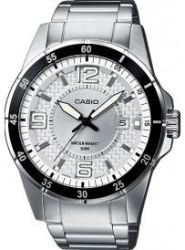 Pánské hodinky CASIO MTP-1291D-7A
