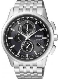 Pánské hodinky CITIZEN Eco Drive Radiocontrolled AT8110-61E