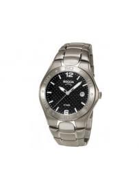 Pánské hodinky BOCCIA TITANIUM 3119-07