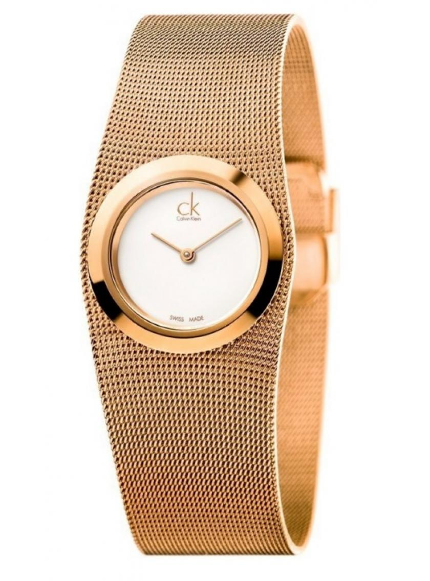 Dámské hodinky CALVIN KLEIN Impulsive K3T23626