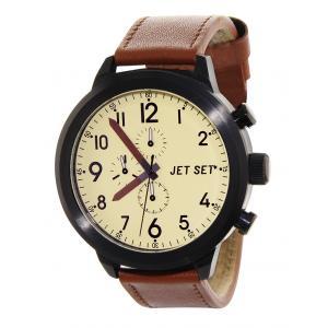 Pánské hodinky JET SET Manhattan J7458B-016