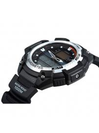 Pánské hodinky CASIO SGW-400H-1B