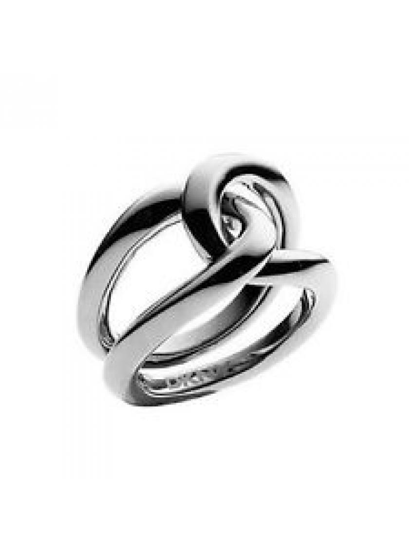 Ocelový prsten DKNY NJ1388040