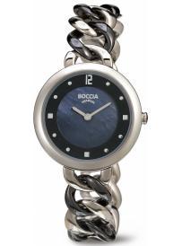 Dámské hodinky BOCCIA TITANIUM 3242-02