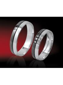 Snubní prsteny RETOFY 42/B