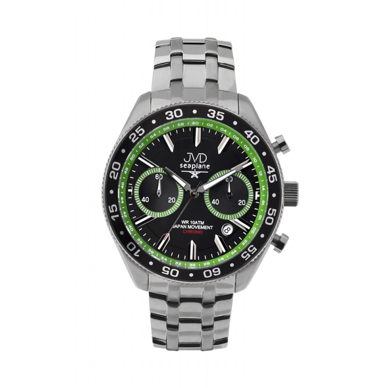 Náramkové hodinky JVD Seaplane INFUSION J1117.3