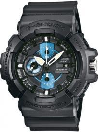 Pánské hodinky CASIO G-Shock GAC-100-1A2