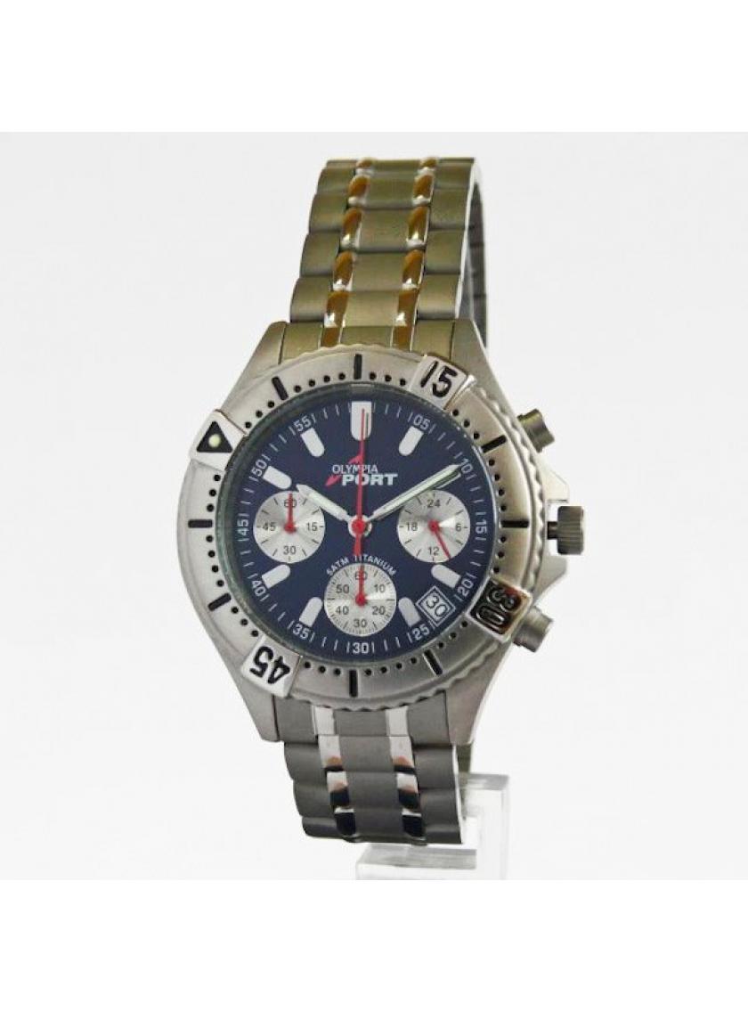 Pánské hodinky OLYMPIA 10112