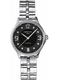 Dámské hodinky CERTINA DS Dream C021.210.11.056.00