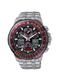 Pánské hodinky CITIZEN Radiokontroled JY0110-55E