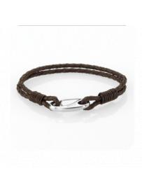 Náramek STORM Jax Bracelet Brown 9980612/BR