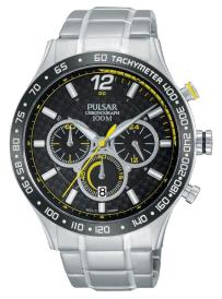 Pánské hodinky PULSAR PT3689X1