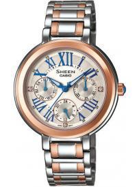 Dámské hodinky SHEEN SHE-3034SG-7A