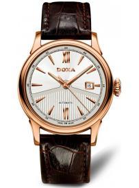 Pánské hodinky DOXA Vintage Fusion Automatic 624.90.022.02