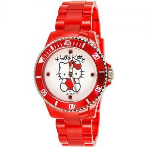 Dětské hodinky HELLO KITTY JHK1004-23