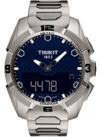 Pánské hodinky TISSOT T-Touch Expert Solar T091.420.44.041.00