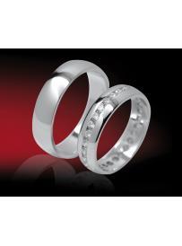 Snubní prsteny RETOFY 9/B