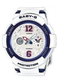 Dámské hodinky CASIO Baby-G BGA-210-7B2