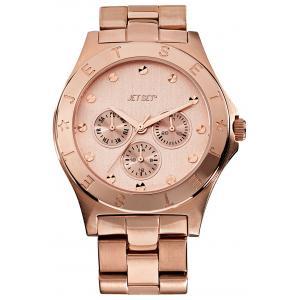 Dámské hodinky JET SET Copenhagen J5636R-042