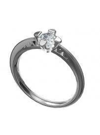 Zásnubní prsten HEJRAL Dianka 802