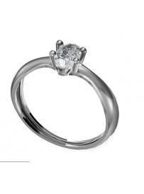 Zásnubní prsten HEJRAL Dianka 808