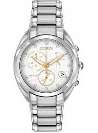 Dámské hodinky CITIZEN Chrono FB1390-53A