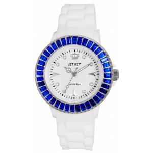 Pánské i dámské hodinky JET SET Addiction J10014-361