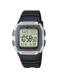 Pánské hodinky CASIO W-96