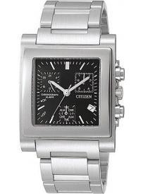 Pánské hodinky CITIZEN QA3311-51ER