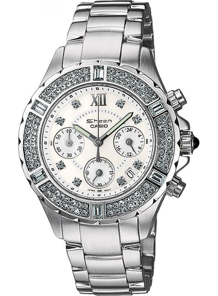 Dámské hodinky CASIO SHEEN SHN-5503D-7A 83a73cb1e3