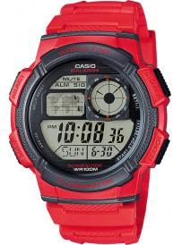 Pánské hodinky CASIO AE-1000W-4A