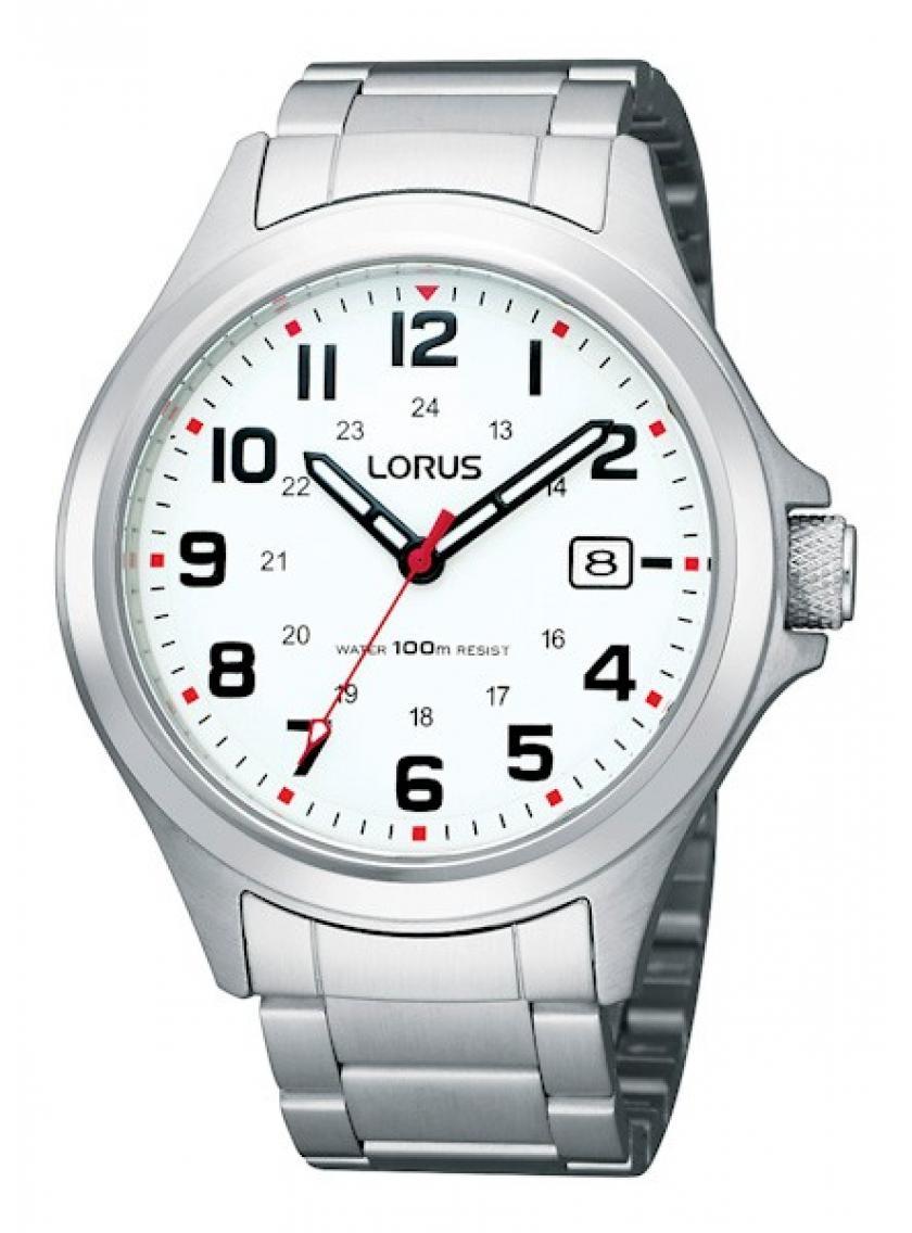 Pánské hodinky LORUS RXH03IX9