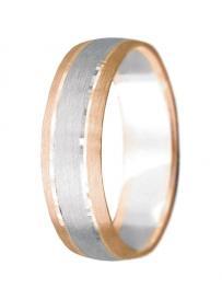 Snubní prsten HEJRAL Viola 5