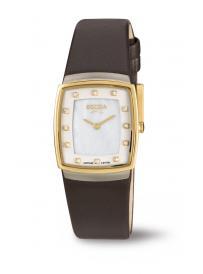 Dámské hodinky BOCCIA TITANIUM 3237-02