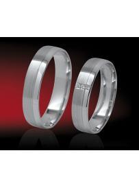 Snubní prsteny RETOFY 42/F