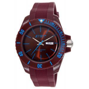 Unisex hodinky JET SET Bubble J83491-13