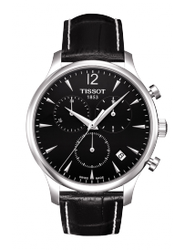 Pánské hodinky TISSOT Tradition T063.617.16.057.00