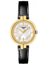 Dámské hodinky TISSOT Flamingo T094.210.26.111.00