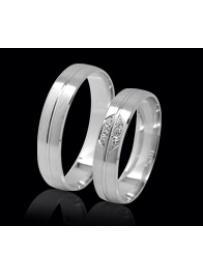 Snubní prsteny RETOFY 42/J