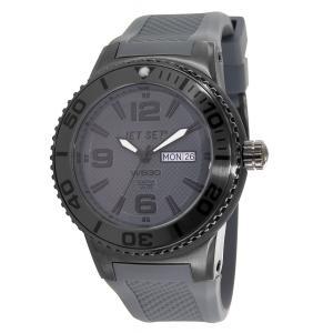 Pánské i dámské hodinky JET SET J5545B-060